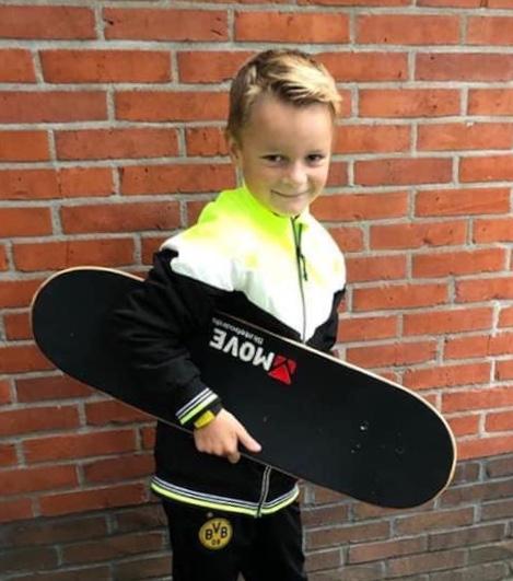 Thijs de Jonge