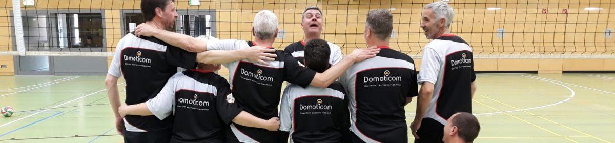 Volleybal vereniging Smash