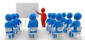 Wil jij lesgever worden ?