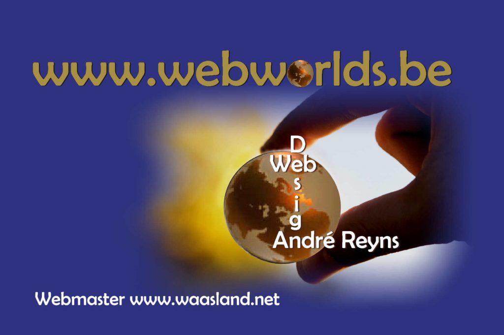 Webworlds webdesign