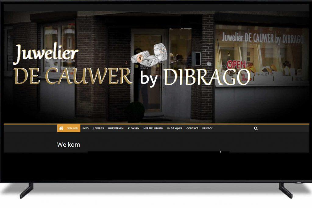 JUWELEN DE CAUWER BY DIBRAGO