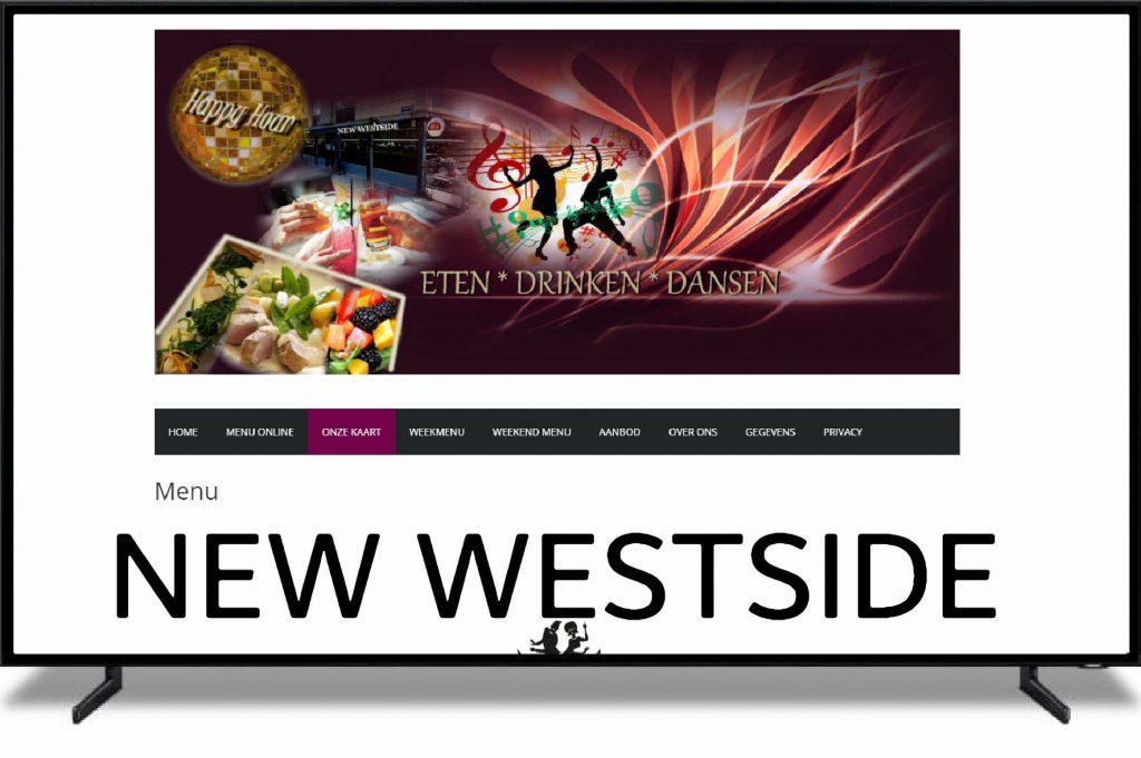 NEW WESTSIDE
