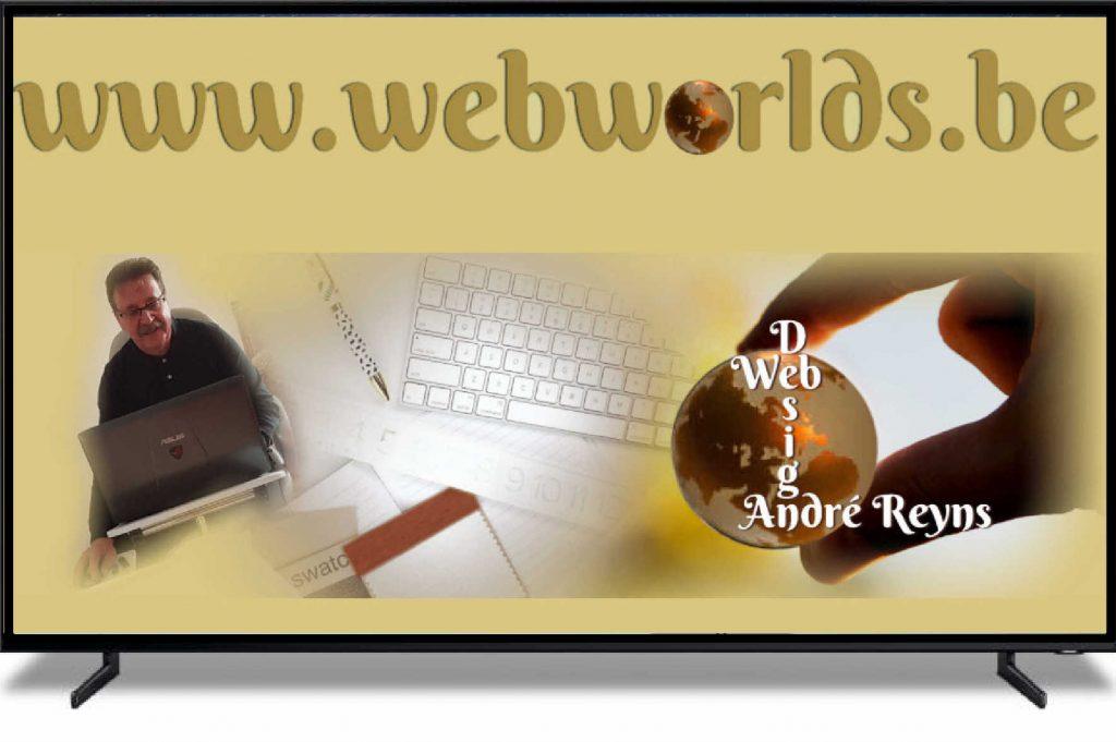 WEBWORLDS