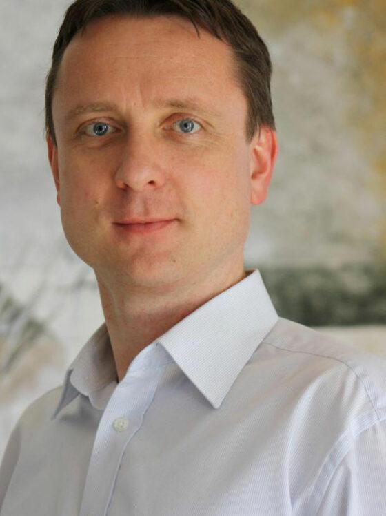 André König - Stellvertr. Fraktionsvorsitzender Vorsitzender des Finanz-, Wirtschaftsförderungs- und Tourismusausschusses