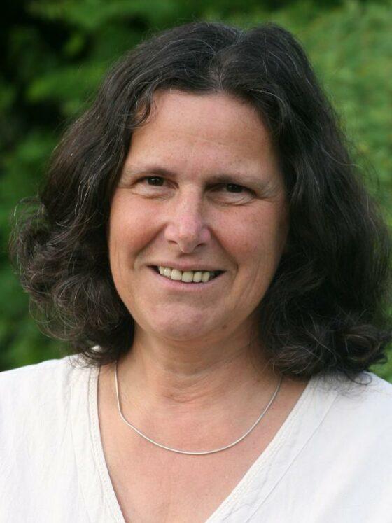 Barbara Dörr2. Vorsitzende
