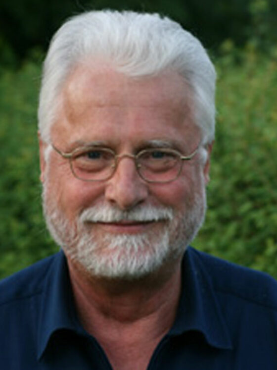 Dr. Hanns-Peter Grimm - Vorsitzender Umwelt-, Bau- und Planungsausschuss