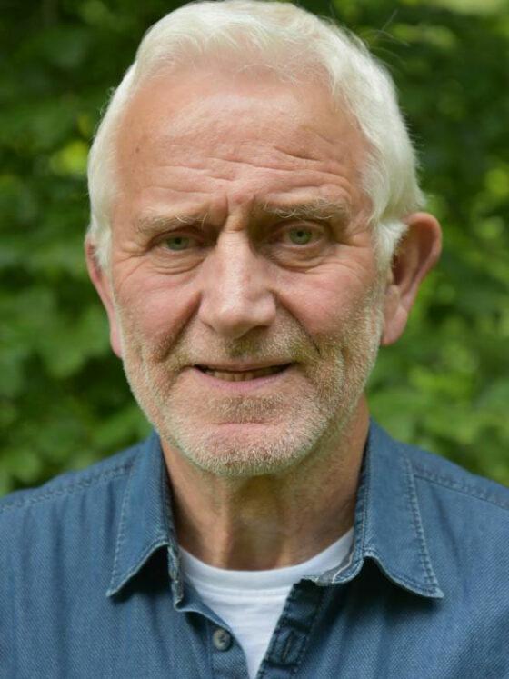 Harald Stemmler, 1. Vorsitzender