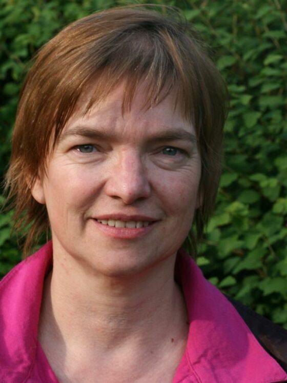 Renate SchumacherKassenführerin