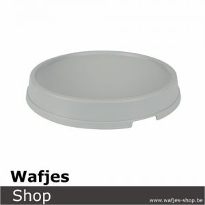 Wafjes-Fit onderstel voor donut of balanskussen