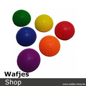 Wafjes-Fit Balansegel