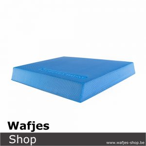 wafjes-fit balanspad