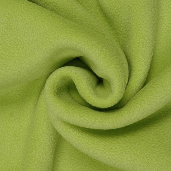 PolarFleece-Lime