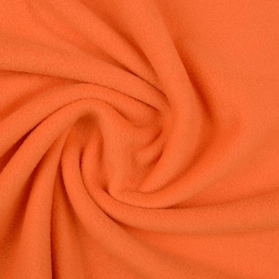 PolarFleece-Oranje