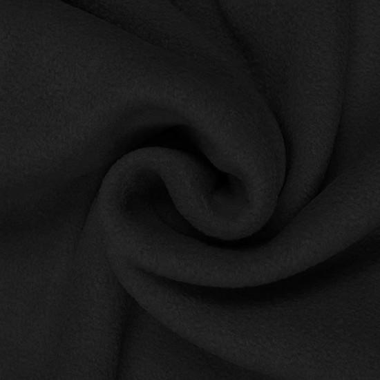 PolarFleece-Zwart