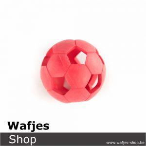 soccer red-