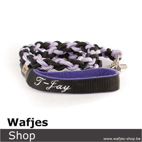 Hondenleiband T-Jay