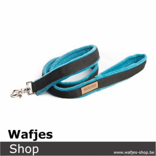 Hondenleiband PP met fleece