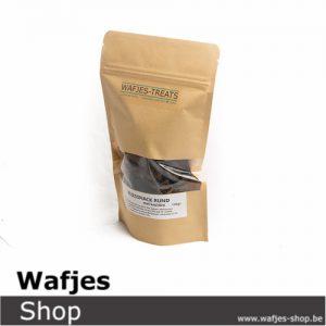 wafjes-treats-Vleessnack Rund met kruiden