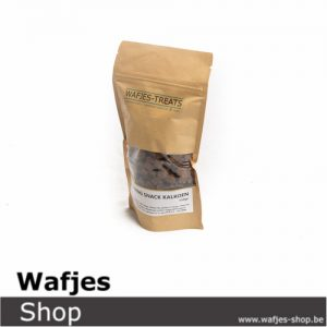 wafjes-treats-Trainingsnack Kalkoen