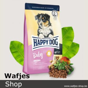 Happy-Dog Baby-Original
