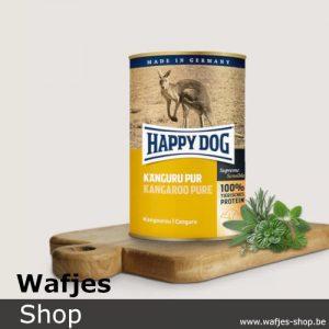 HappyDog - Blik-KangoeroePure