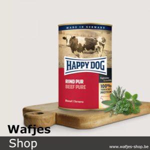 HappyDog - Blik-RundPure