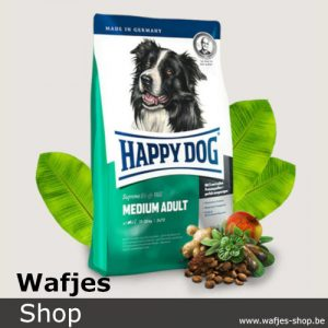 Happydog - Fit&Well-MediumAdult