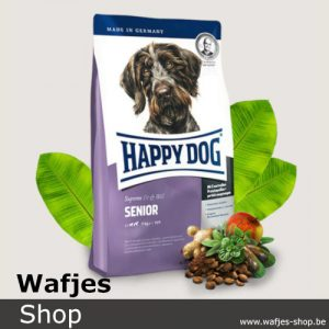 HappyDog - Fit&Well-Senior