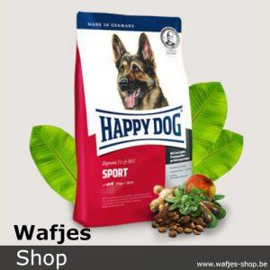HappyDog - Fit&Well-Sport