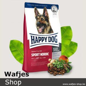 HappyDog - Fit&Well-SportNordic