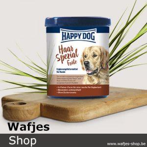 HappyDog - HaarSpezialForte