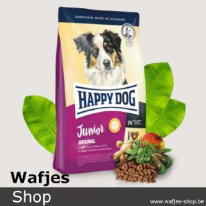 HappyDog - Junior-Original