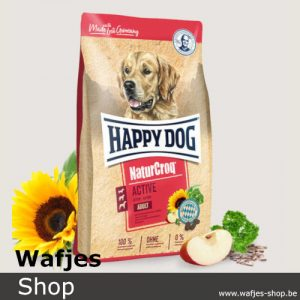 HappyDog - NaturCroq-Active