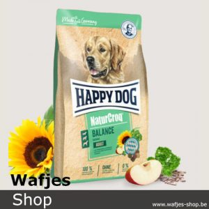 HappyDog - NaturCroq-Balance