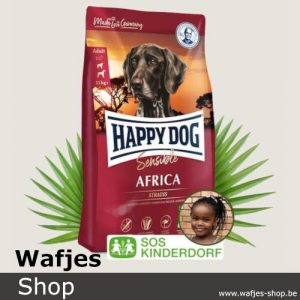 HappyDog - Sensible-Africa