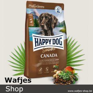 HappyDog - Sensible-Canada