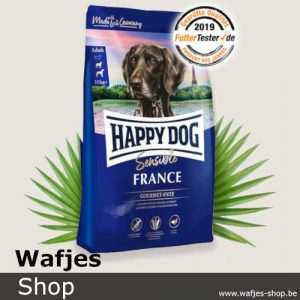 HappyDog - Sensible-France