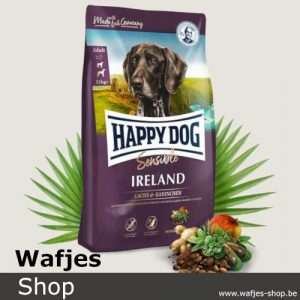 HappyDog - Sensible-Ireland
