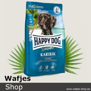 HappyDog - Sensible-Karibic
