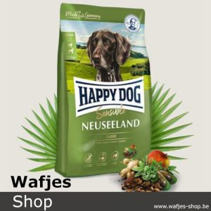 HappyDog - Sensible-Neuseeland