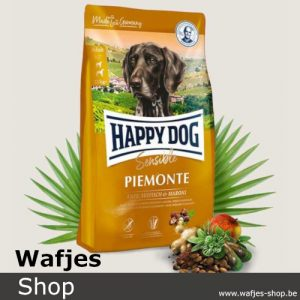 HappyDog - Sensible-Piemont