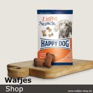 HappyDog - Supreme-Light-Snack