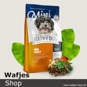 HappyDog - Supreme-MiniAdult