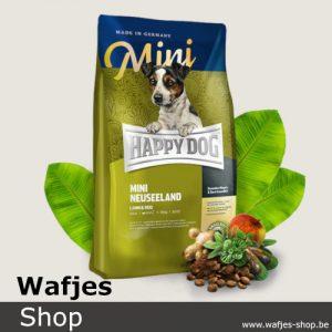 HappyDog - Supreme-MiniNeuseeland