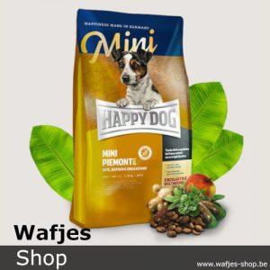 HappyDog - Supreme-MiniPiemonte