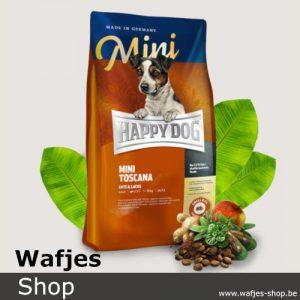 HappyDog - Supreme-MiniToscana