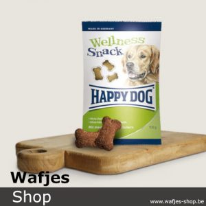HappyDog - Supreme-Welness-Snack