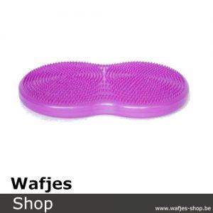 Wafjes-Fit TwinDiscs