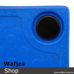 Blue-9 Safety Plug