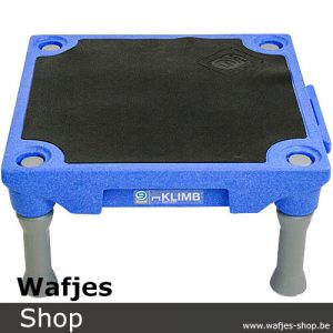 Blue-9 Traction mat